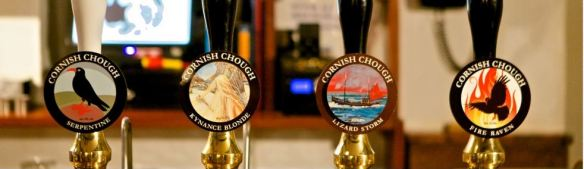 cornish chough ales