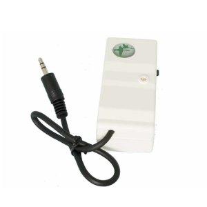 Accessori - Ampliphono Amplificatore Tascabile per Mp3 - Colore Bianco