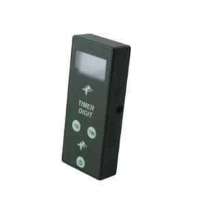 Accessori - Timer Elettronico da 12 V