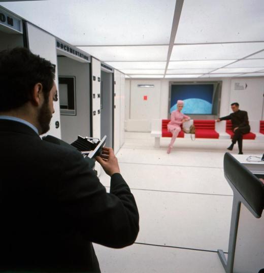 2001 A Space Odyssey (11)