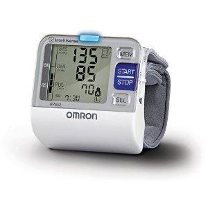 Best Blood Pressure Monitors 2018 (Wrist/ Upper arm) For ...
