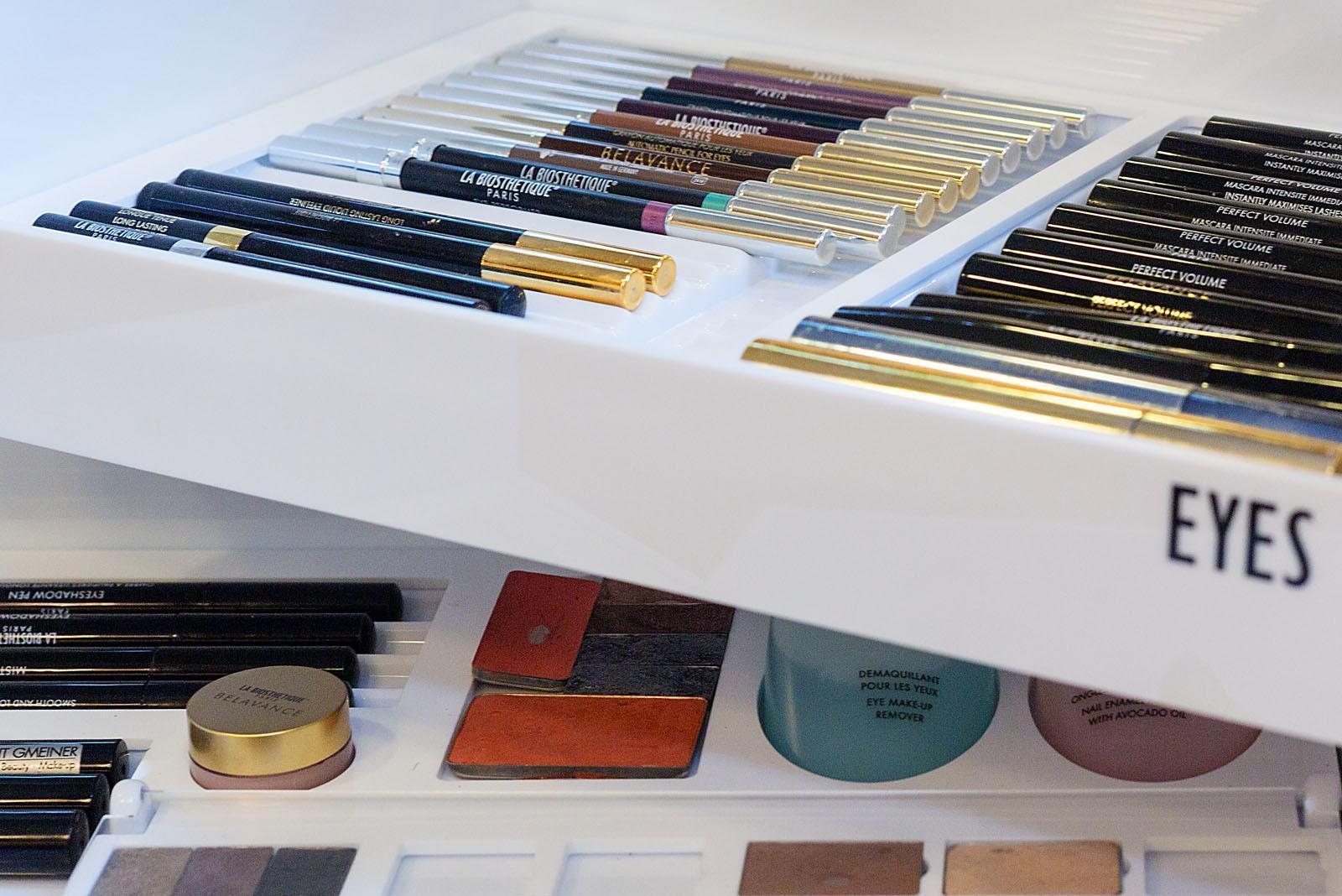 Salon Birgit Gmeiner  Friseur  Beauty  Makeup