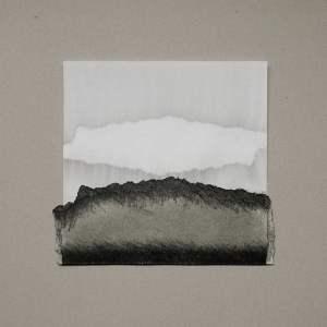 collage-tekening grafiet op papier 01 ©Birgit Speulman 2012
