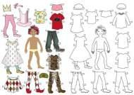 Aankleedpop voor Leerkansenprofielscholen