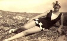 Badmode 1926