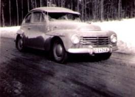 En smutsig PV 444