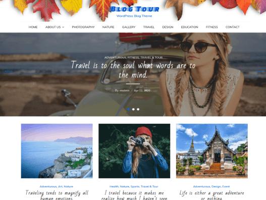wordpress-seyahat-temasi