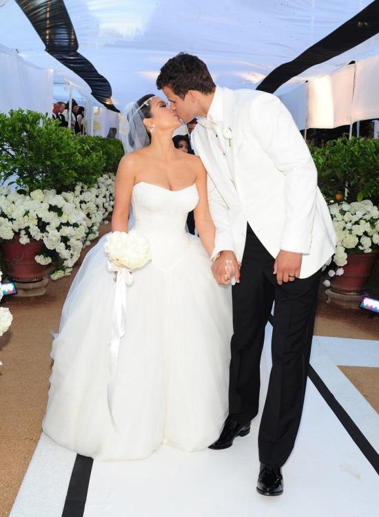 Top 10 Fantasy Themed Celebrity Weddings Cubic Zirconia
