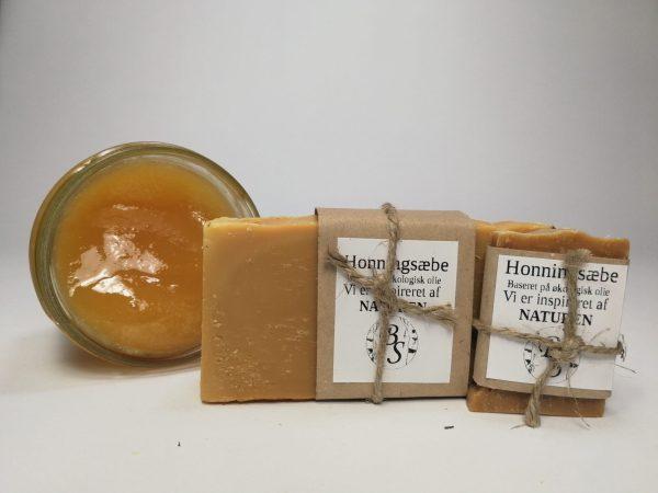 Honningsæbe
