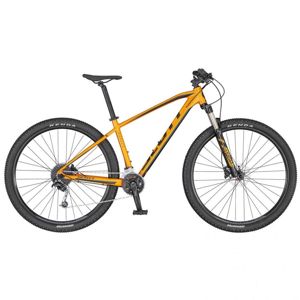 SCOTT Aspect 740/940 2020 :: £649.99 :: Mountain Bikes