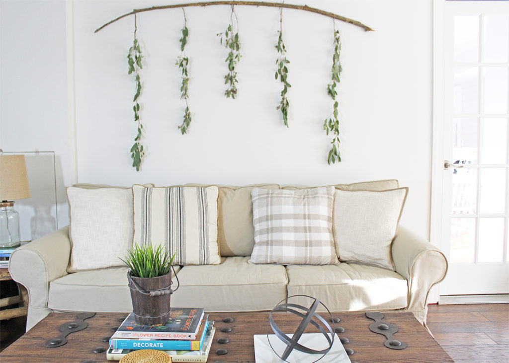12 Affordable Ideas For Large Wall Decor Birkley Lane Interiors