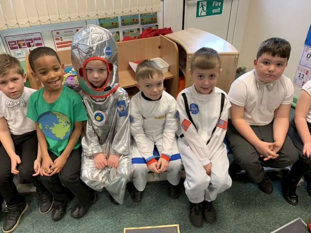 The Bees Brilliant Assembly