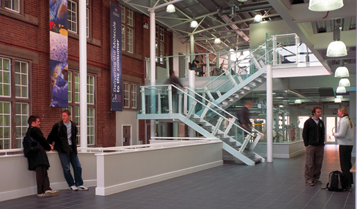 About the School of Chemical Engineering - University of Birmingham