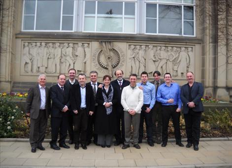 News - University of Birmingham
