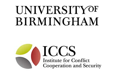 Institute for Conflict, Cooperation and Security (ICCS