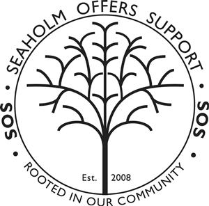 SOS:Seaholm Offers Support/Club SOS / Home