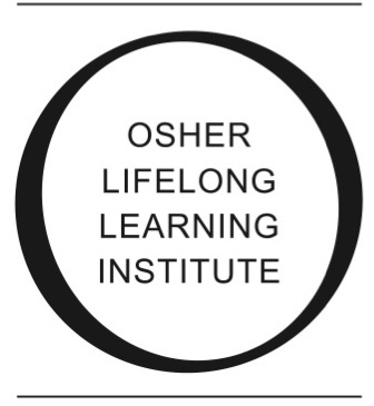 Osher Lifelong Learning Institute at the University of