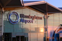 Birmingham Airport Records Busiest Month In 75 Year
