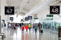 August Busiest Month In History Birmingham Airport