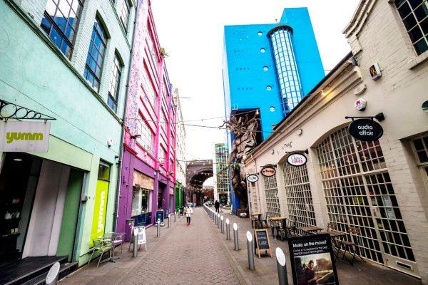 Art Birmingham Al