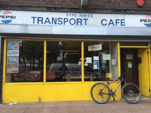 Pype Hayes Transport Cafe