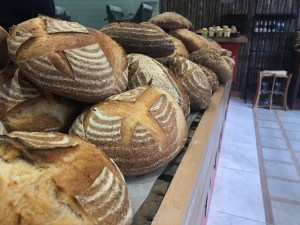 Orientee Bakery - Incredible Breads