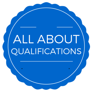 all about qualifications