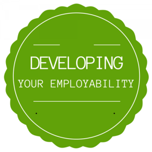 developing your employability