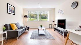 Sapphire Luxury Apartments - Central Birmingham Birmingam