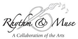 2016 Rhythm & Muse Gala