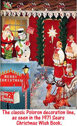 CHRISTMAS IN BIRMINGHAM  Decorations