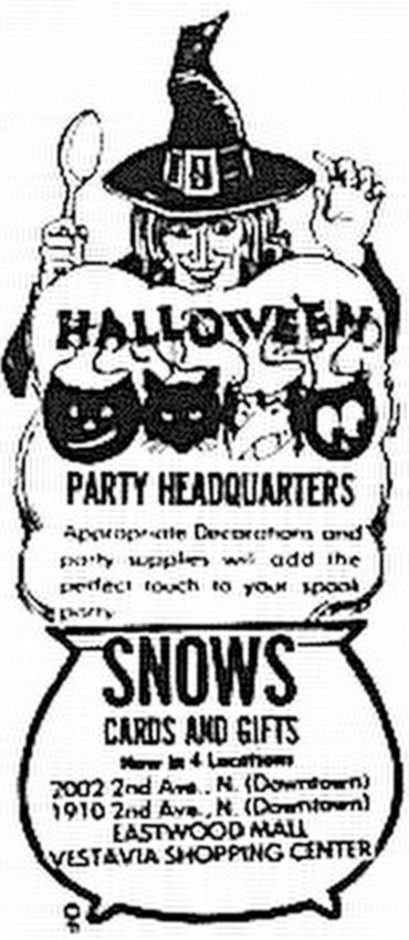 BIRMINGHAM REWOUND remembers October 1973