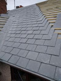 Slate Roof Tiles Uk - Best Roof 2018