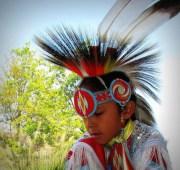 native american 2nd grader kicked