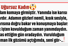 Photo of Uğursuz Kadın