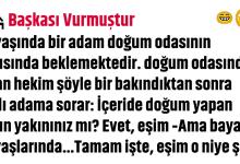 Photo of BAŞKASI V-URMUŞTUR ONU