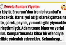 Photo of Evvela Bunları Yiyelim