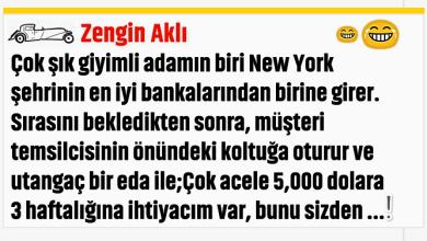 Photo of Zengin Aklı