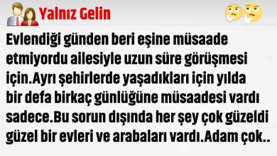 Photo of Yalnız Gelin