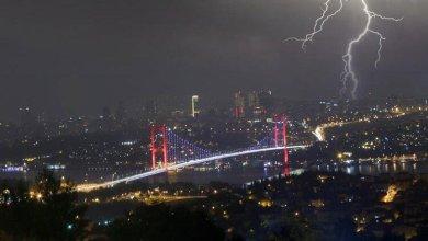 Photo of METEOROLOJİ TÜM TÜRKİYE'YE BU UYARIYI GEÇTİ! YARINA DİKKAT!