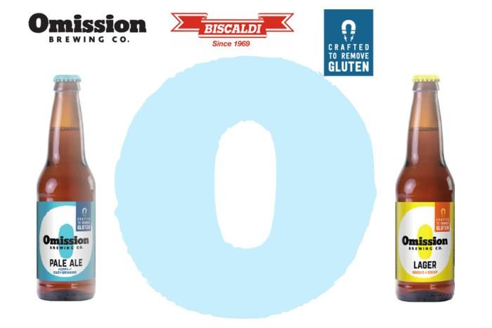 Da Biscaldi le birre Omission