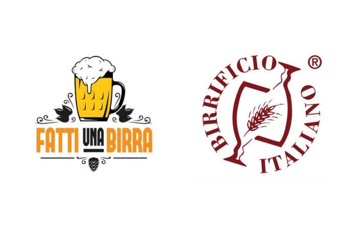Fatti una Birra e Birrificio Italiano!