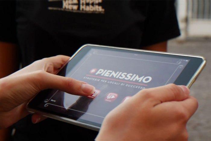Pienissimo PRO: l'innovazione per i ristoranti Made In Italy!