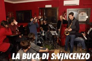 La Buca di San Vincenzo Milano zona 1 San Vittore