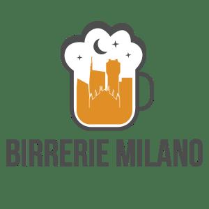Logo Birrerie Milano quadrato