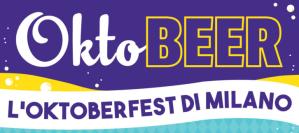 Oktobeer l'Oktoberfest di Milano 2017