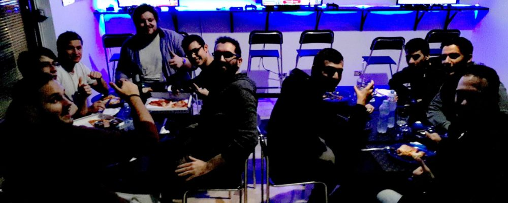 404 E-Sport Lounge Bar Milano Zona 5