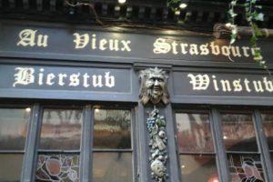 Au Vieux Strasbourg Milano Zona 3