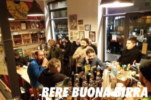 Bere Buona Birra Milano zona 4 Lodi