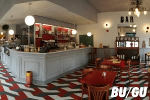 Bu/Gu Pub Milano zona 3 Ortica